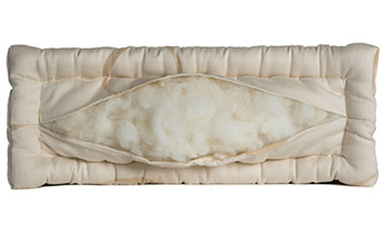 interno materasso tradizionale LANARO LB