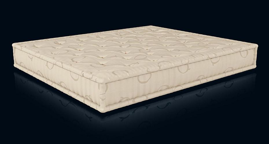 materasso tradizionale LANARO LB lino