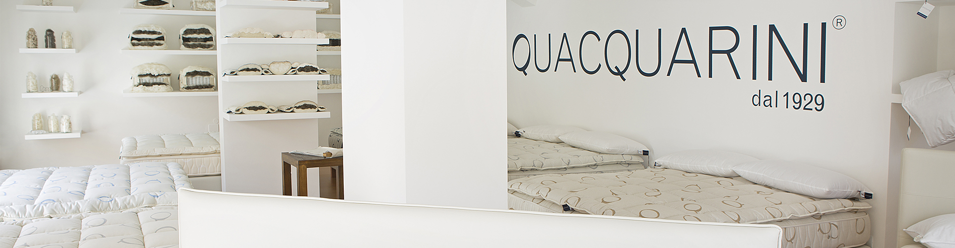 quacquarini showroom