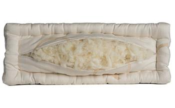 Interno materasso tradizionale LANARO Lana Italiana