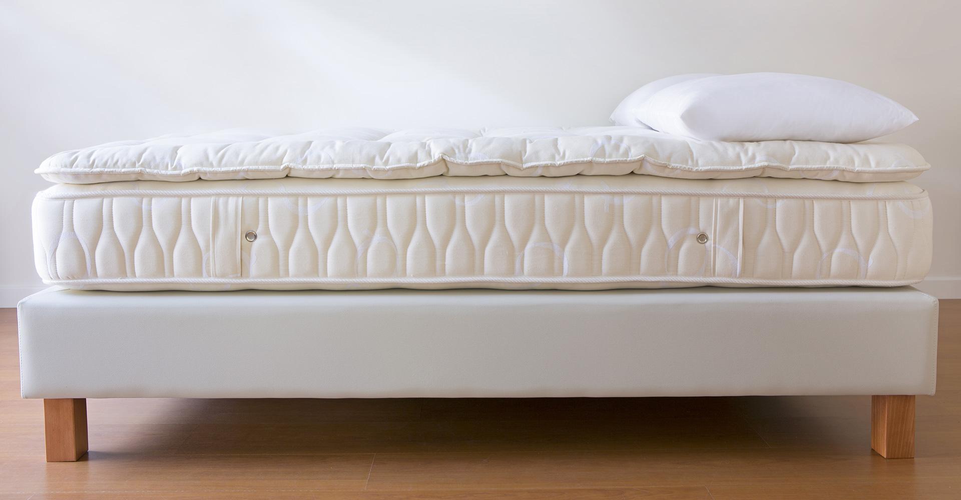 Sistema letto quacquarini quacquarini materassi dal 1929 - Sistema per leggere a letto ...