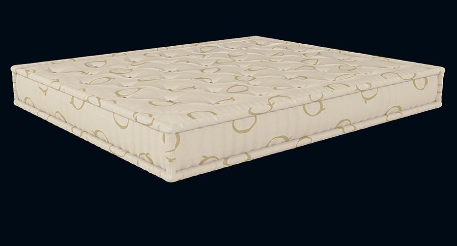 materasso tradizionale quacquarini lanaro LM