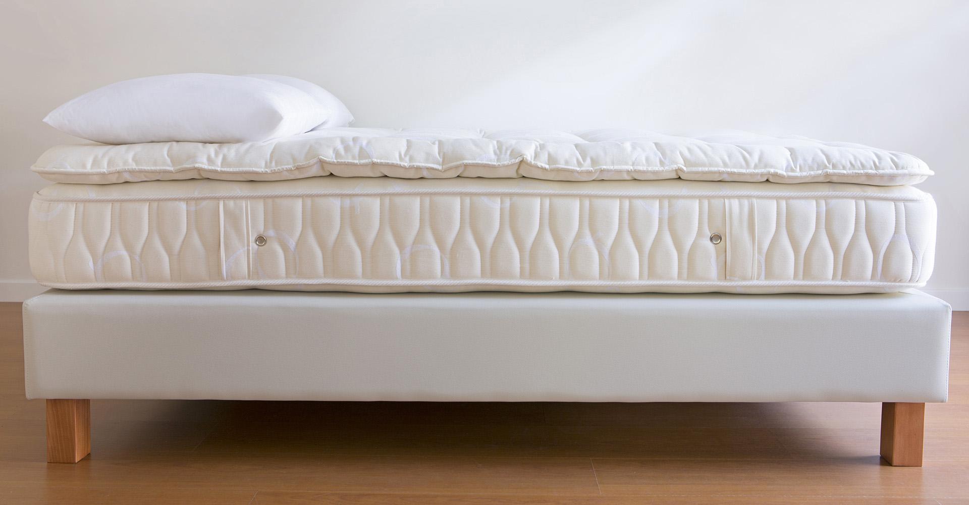 Sistema letto Quacquarini