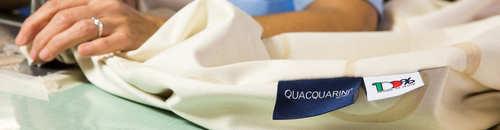 Lavorazione materasso tradizionale Quacquarini