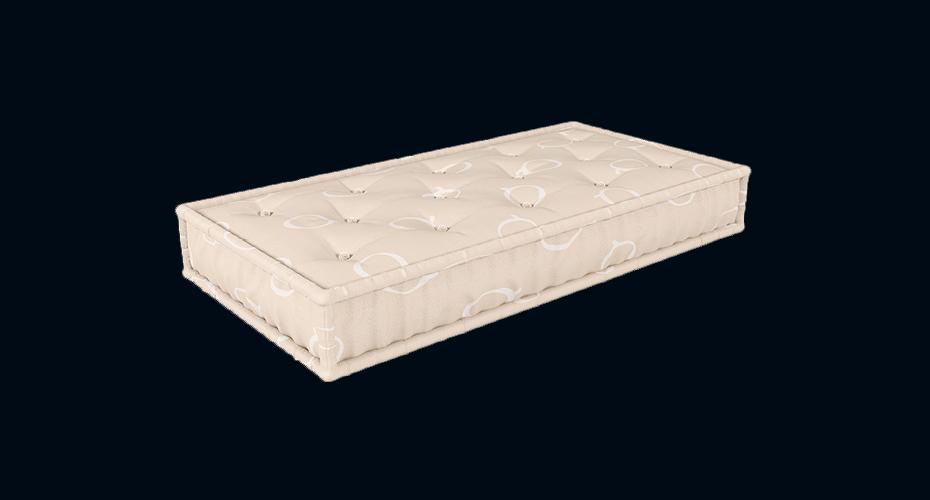 materasso tradizionale baby quacquarini lanaro CT