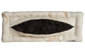 Interno materasso tradizionale LANARO Crine Cavallo Superiore